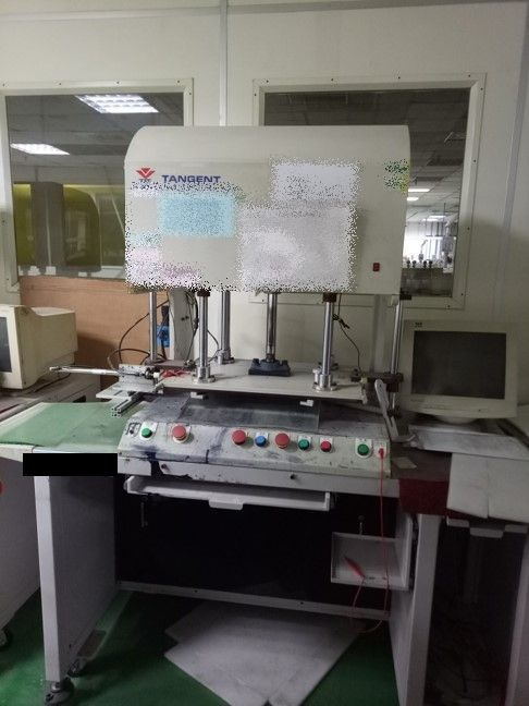 Tangent AUTO EL (NIR-3) Voltage Tester
