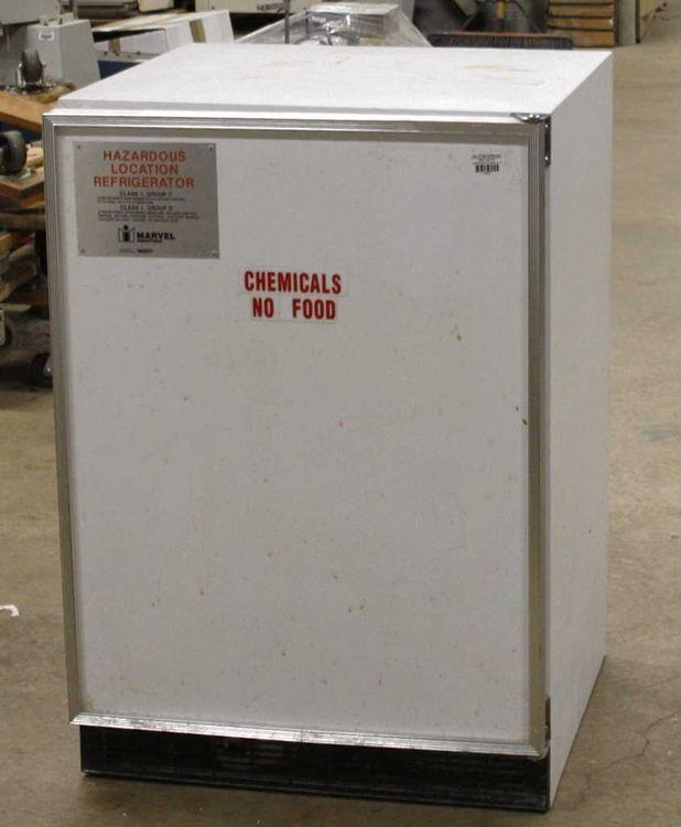 Marvel 4570107 Refrigerator