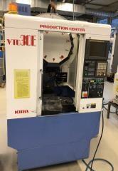 Kira VTC 30 E 3 Axis