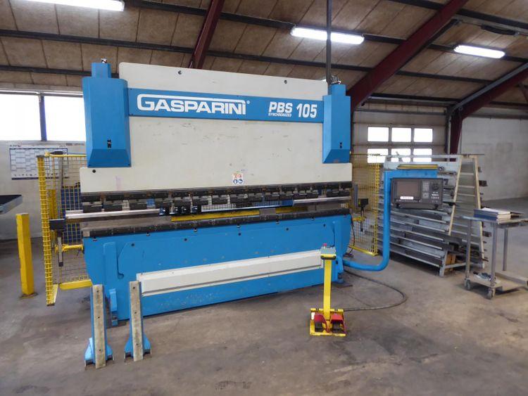 Gasparini PBS-I-105/3000 105 Ton