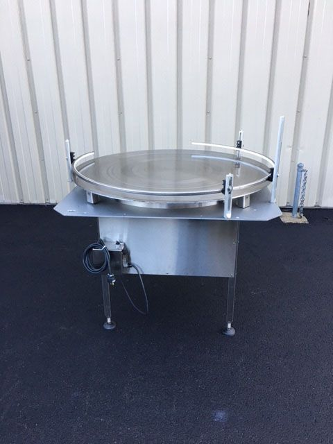 Others 48 Inch Rotary Table