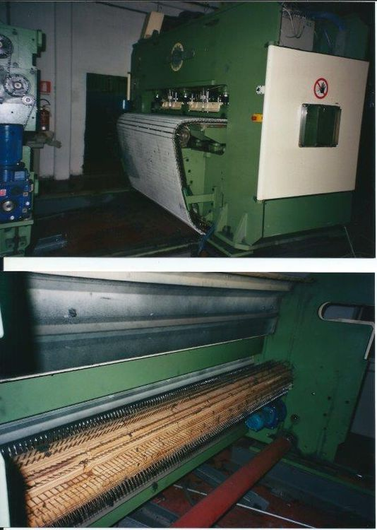 Automatex VAG.160 Needlelooms