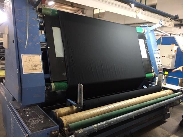 Santex Inspection Machine