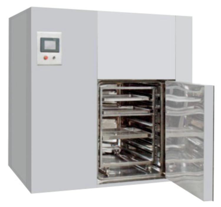 Fubang 1 Best level dry sterilization cabinet