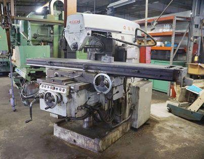 OKK MDH-5P Horizontal 1800 rpm