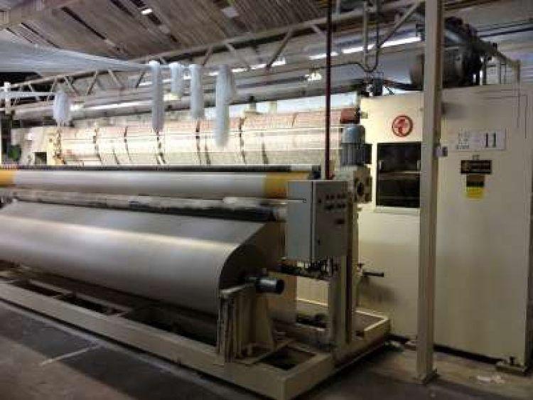 Tuftco 5/32 loop pile Tufting machine