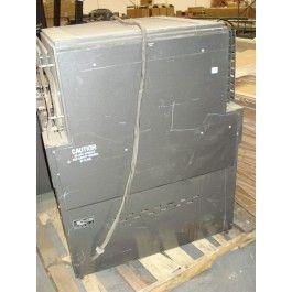 Eastey ET1610 L and Bar Sealers