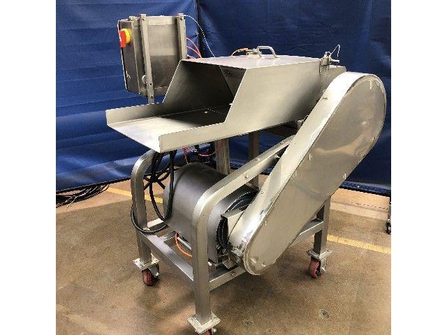 Hobart RF15 flaker/slasher