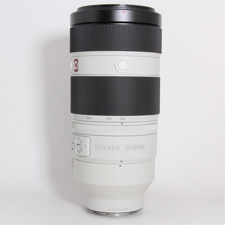 Sony 100-400mm f/4.5-5.6 GM OSS (FE)