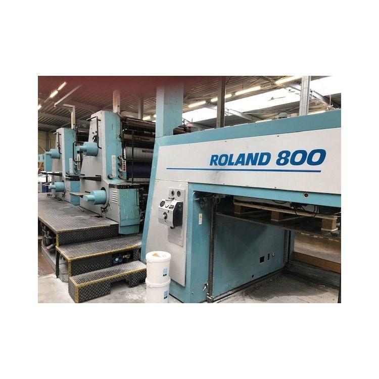 Roland 804/7B