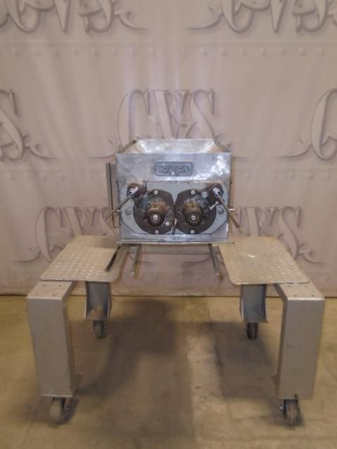 Colton Colton Sanitary SS Oscillating Mill - 1 hp