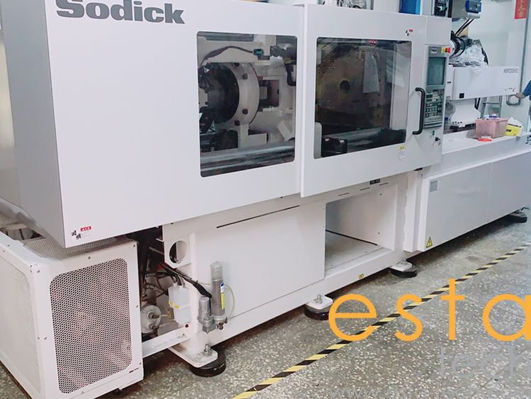 Sodick HSP220EH2 220 T