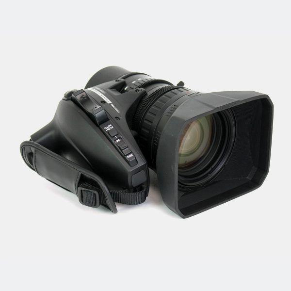 Fujinon XA16x8A-XB8 2/3 HD AF lens