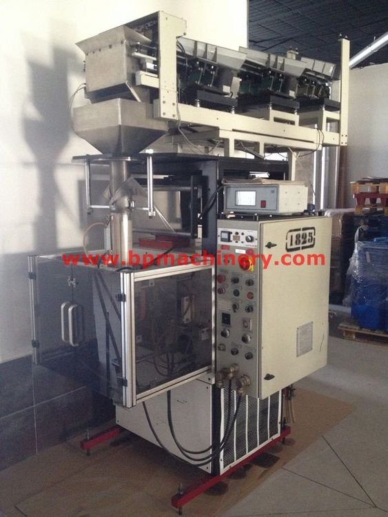 Other bagger with linear weigher
