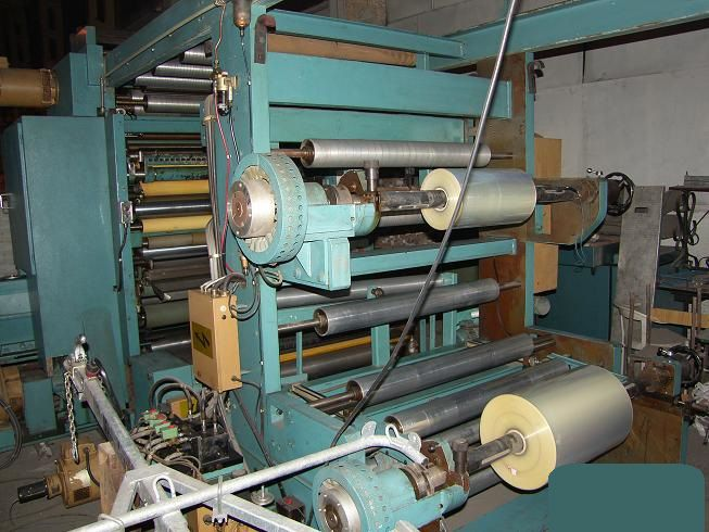Others solventless laminator