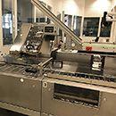 IWKA Cartonpac CPS-R , Cartoning machine