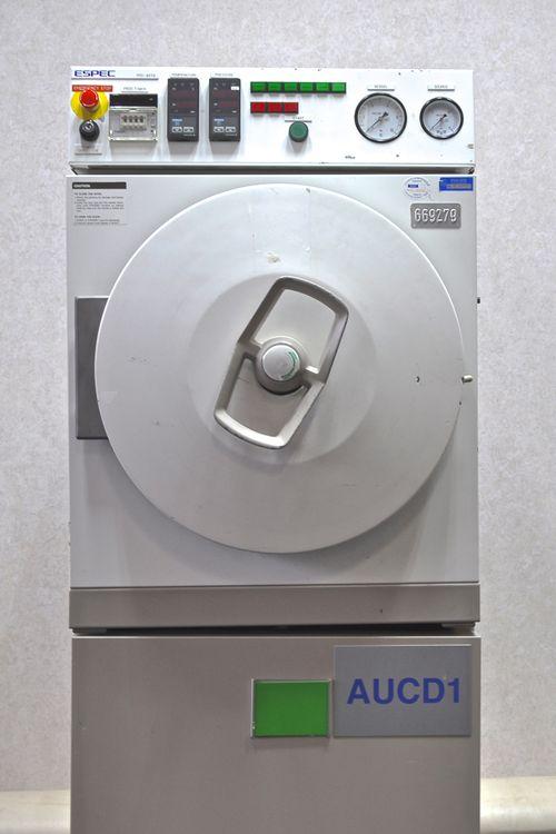 Tabai TPC-421S Pressure-oven