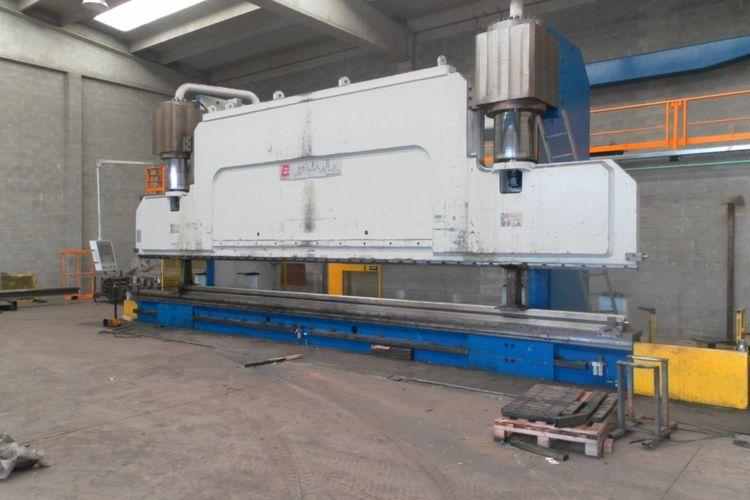 LVD Press Brake 2000 x 50 ton 50 Ton