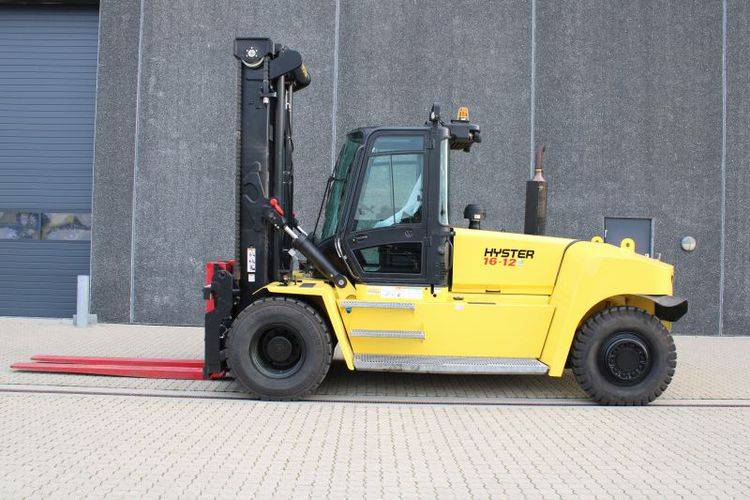 Hyster H16.00XM-12 16000 kg