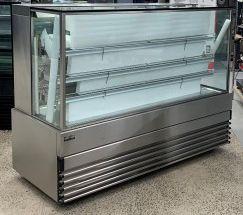 Koldtech SQHCD-18  Heated Display Cabinet