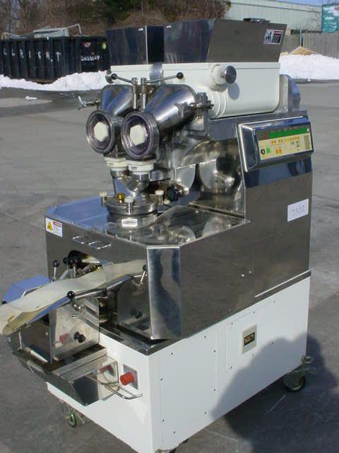 "Rheon KN-200 ""CORNUCOPIA"" ENCRUSTING MACHINE"