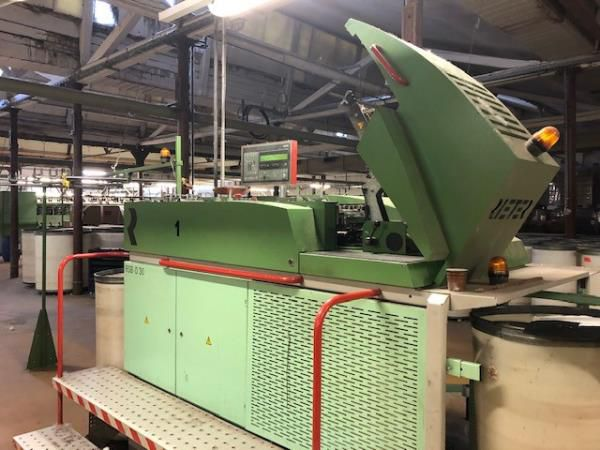 Rieter RSB 30 Drawing frame