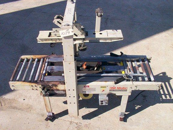 3M 28600 Case Sealer Taper