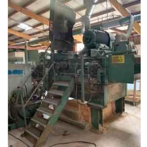 MEM 60/240 MR 220 DCE 1 Multirip saw