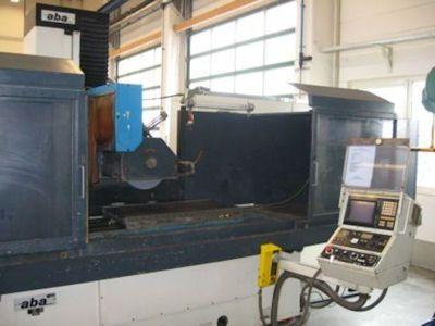 ABA FUV 1250 / 60 CNC