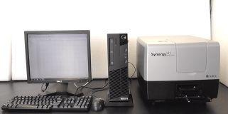 BioTek Synergy H1 Microplate Reader