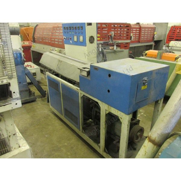 Other Single Screw Extruder