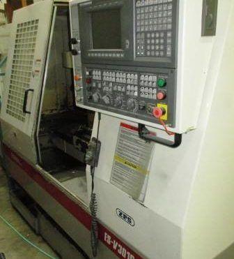 Okuma ESV 3016 5 Axis