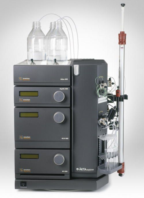 Other Explorer Air FPLC System