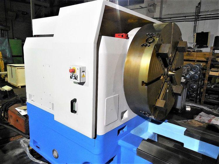 Poreba Fanuc Oi-TD CNC Control 300 RPM TCG 200 CNC x 10M