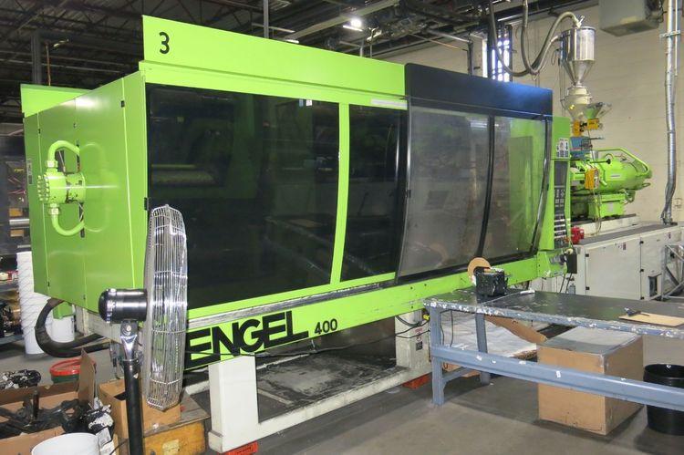 Engel E2550/400 400 Ton