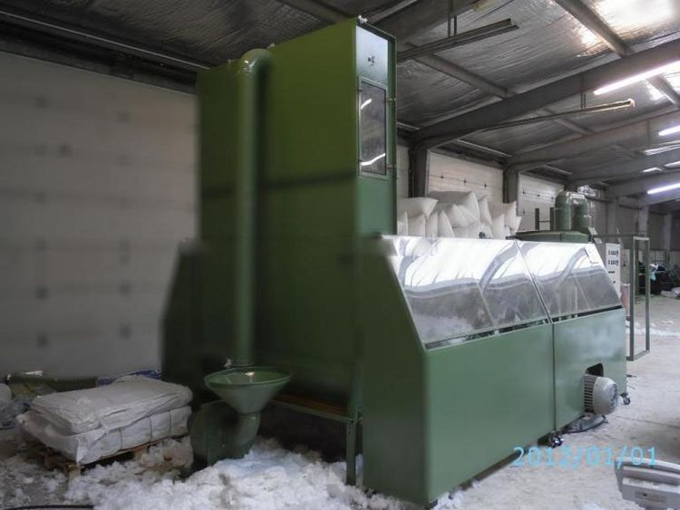 Others Pillow production machine