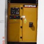 Caterpillar C18 Diesel Generator - 600 KW