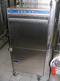 Lehre SP 81 , Universal washing machine
