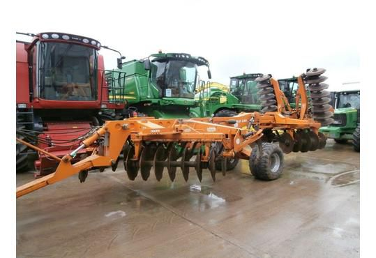 Others Solo 330 Cultivator