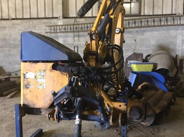 Bomford FALCON HEDGECUTTER