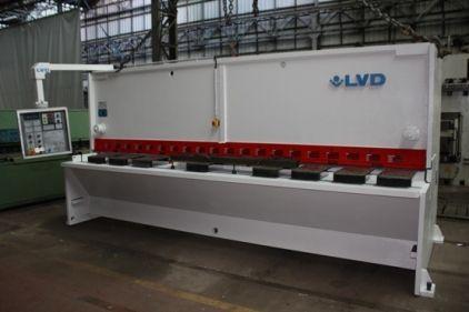 LVD CN 4000 mm x 6 mm