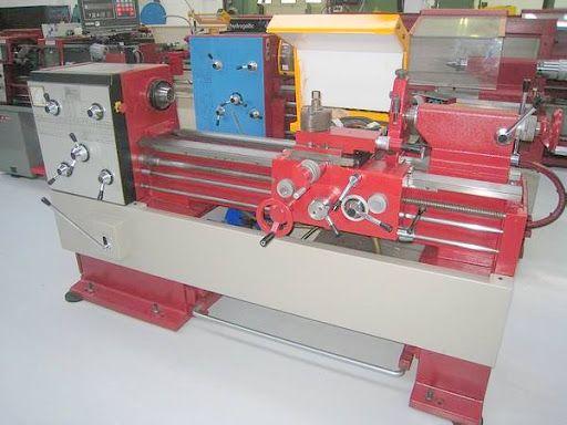 Mondiale CNC Control Max. 2000 rpm Gallic 14 2 Axis