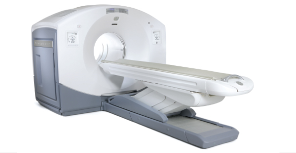 GE Discovery 710 16 Slice PET/CT Scanners