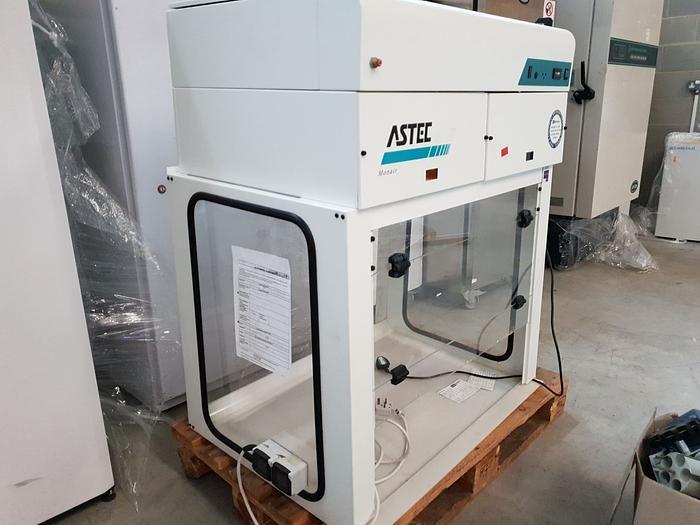 Astec Bioquell Monair Safety Cabinet