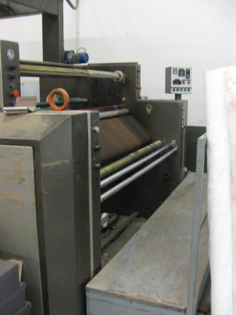 Others 91-2000 Rotary Heat Press for transfer printing