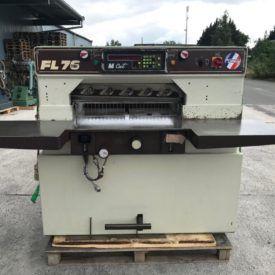 FL M-Cut, Cutting Machine
