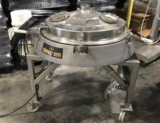 Russell 17900 , Compact Sifter