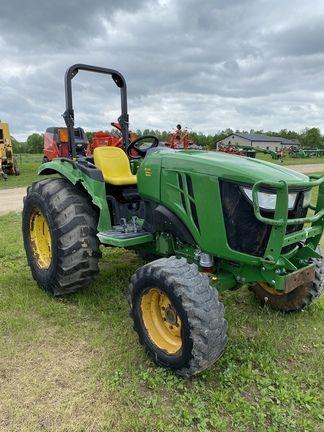 John Deere 4044M Tractor