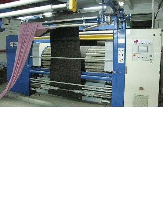 Danti paolo DP9MGL  Raising Machine