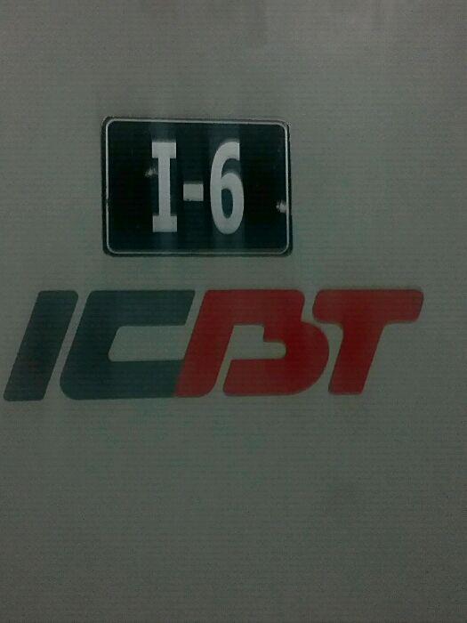 Icbt FTF 10E3